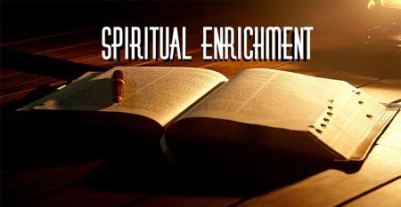 spiritual enrichmentSM
